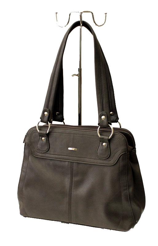 9507 - серо-коричневый