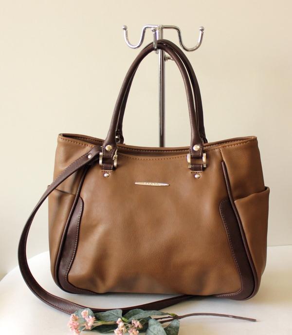 5535 коричневый